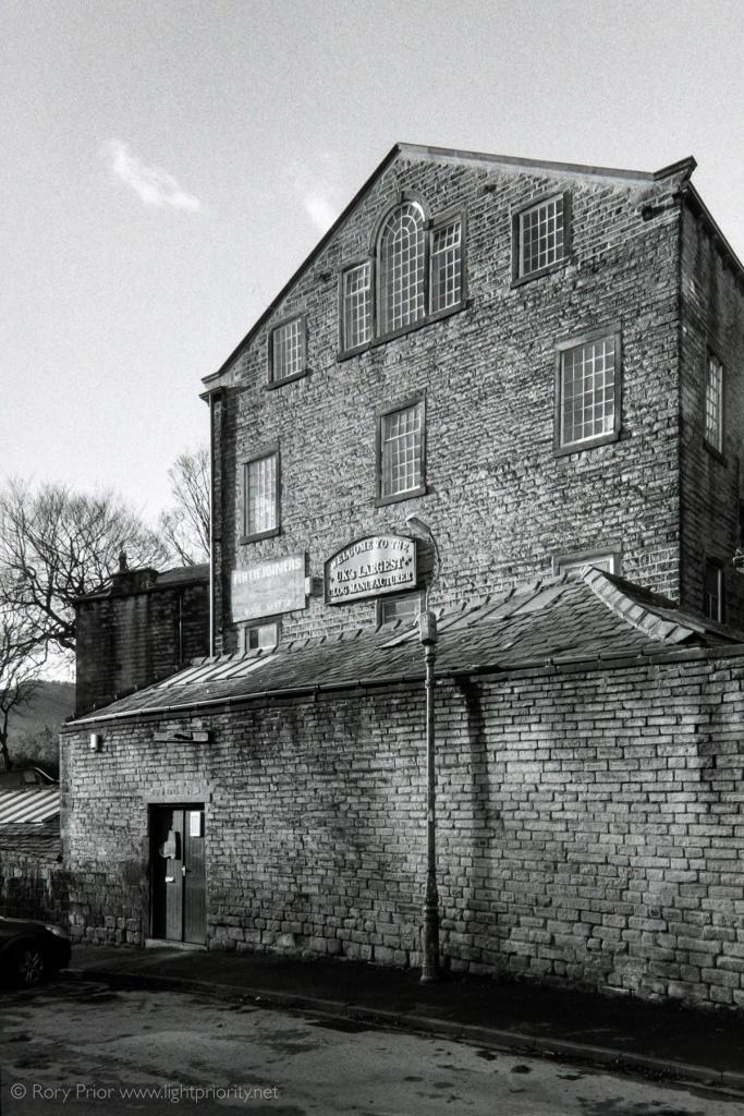 Clog Factory