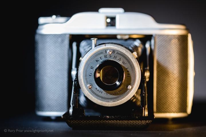 A Yorkshire Camera