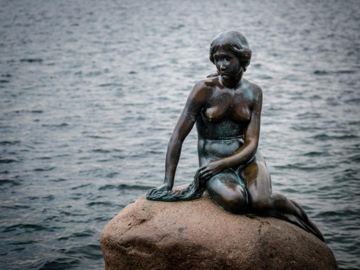 Wonderful Copenhagen, part1