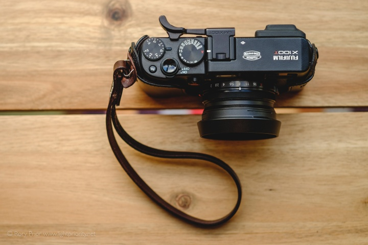 X100T Essential Accessories