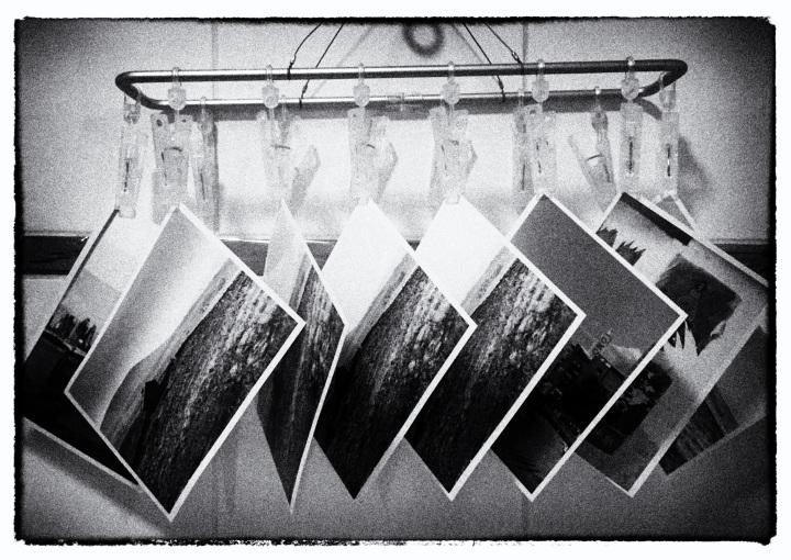 Darkroom Printing